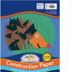 SunWorks Construction Paper as low as $1.99!