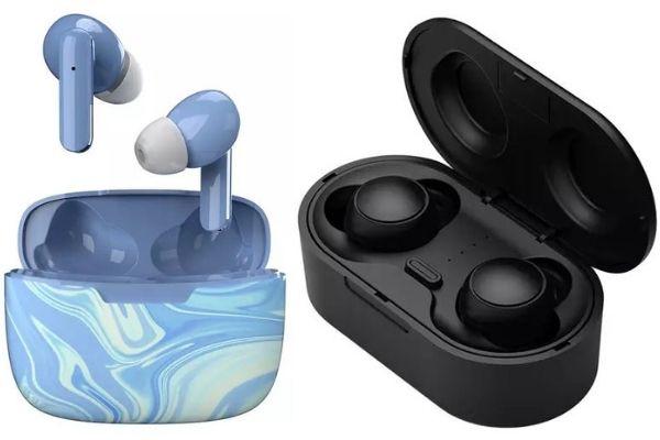 Wireless Earbuds on Sale
