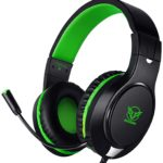 Gaming Headset for Multiple Gaming Systems Only $15.86!