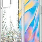 iPhone Case - Clear Glitter Only $2.75!