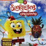 SpongeBob DVDs on Sale! It's a SpongeBob Christmas Only $6.99 (Reg. $22)!!
