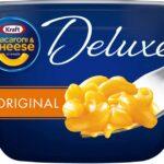 Kraft Mac & Cheese Cups! Kraft Deluxe 10-Pack as low as $8.07!