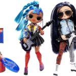 Pre-Order the L.O.L. Surprise O.M.G. Remix Dolls Rocker Boi and Punk Grrrl 2-Pack for $34.99!