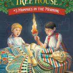 Magic Tree House Mummies in the Morning Only $0.98!