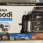 Ninja Foodi 10-in-1 Pressure Cooker & Air Fryer On Sale!