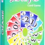 SKYJO Card Game Only $8.49! (reg. $19.95)