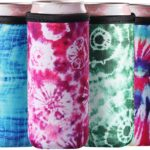Slim Can Coolies, Set of 4 Only $7.99!