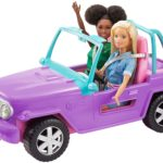 Barbie Off-Road Vehicle Only $13.56! Lowest Price!