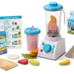 Melissa & Doug Smoothie Maker Blender Set Only $15.61 (Reg. $30)!