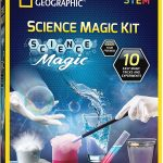 National Geographic Magic Chemistry Set Only $14.99! Grab Yours Now!