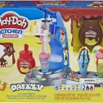 Play-Doh Kitchen Creations Drizzy Ice Cream Playset Only $7.48 (Reg. $15)!