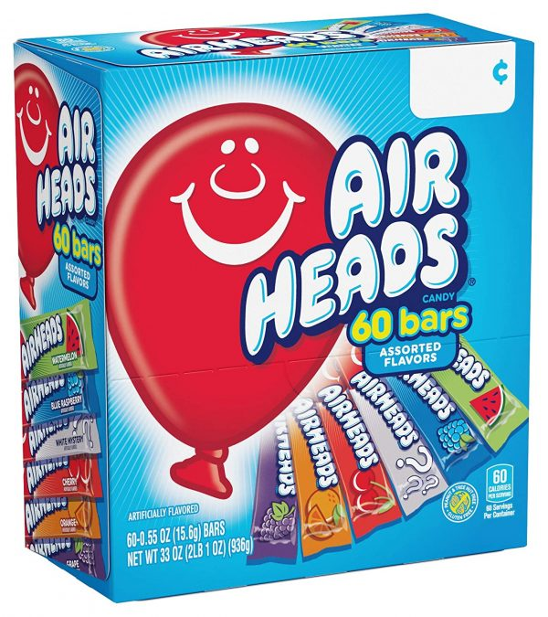 AirHeads on Sale
