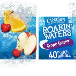 Capri Sun on Sale for as low as $1.66 per Box! Stock up Now!!