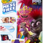 Color Wonder Sets on Sale! Trolls World Tour Set Only $3.97!!