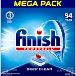 Need Dishwasher Detergent? Finish Powerball Tabs as low as $0.11 Each Shipped!