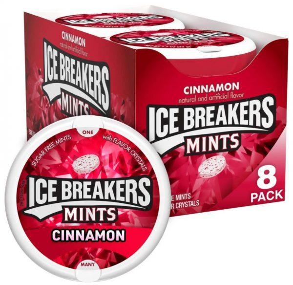 ICE BREAKERS Mints on Sale