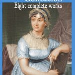 Eight Book Jane Austen Kindle eBook Collection, $0.99