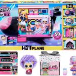 LOL Surprise Deals - 4-in-1 Remix Plane, Outfit of the Day & More!