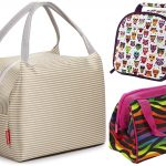 Insulated Lunch Bags on Sale for as low as $4.90!!