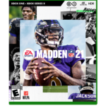 Madden NFL on Sale! Get Madden NFL 21 for $29.96 (Reg. $59)!!
