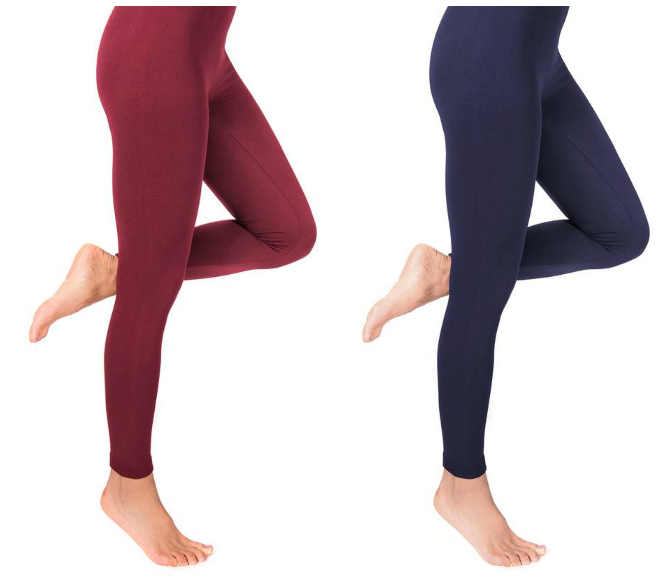 Muk Luks Women's Leggings Only $14.99!