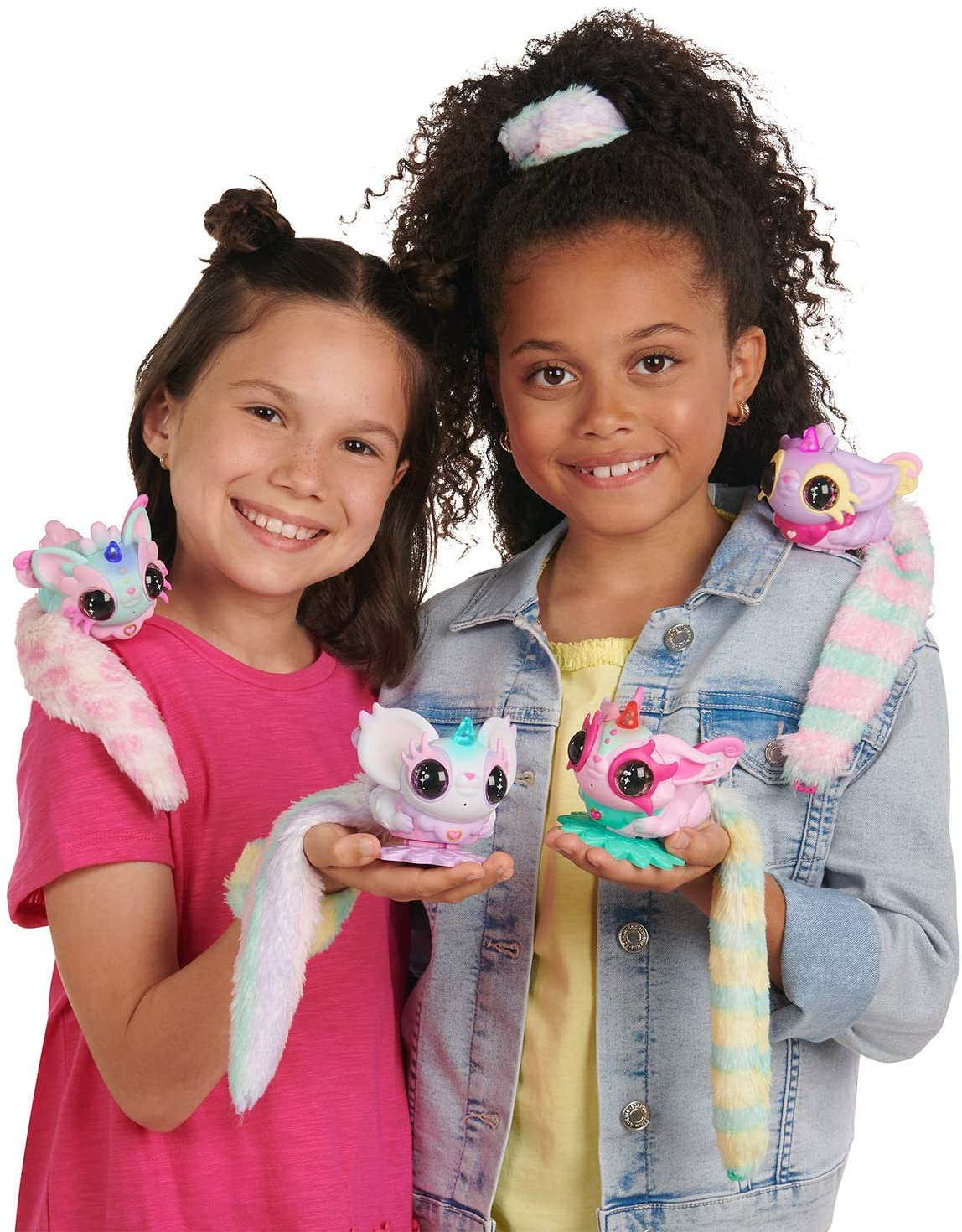Pixie Belles Interactive Toys Only $4.94!!