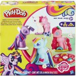 Play-Doh My Little Pony Make 'N Style Ponies Playset Only $8.99!!