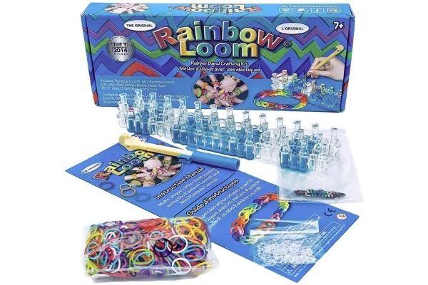 Rainbow Loom Crafting Kit