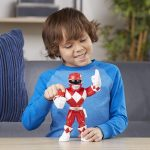Power Rangers Toys! Mega Mighties Red Ranger Only $5.89 (Reg. $12)!