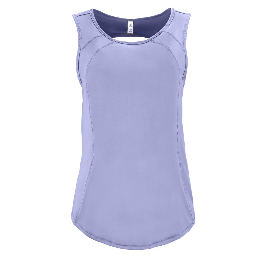 90 Degree by Reflex Women's Back Open Mesh Contrast Tank Top Only $9.99 (Reg. $44)!
