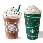 Target Starbucks Cafe Discounts! Get 20% off Espresso & Frappuccinos!