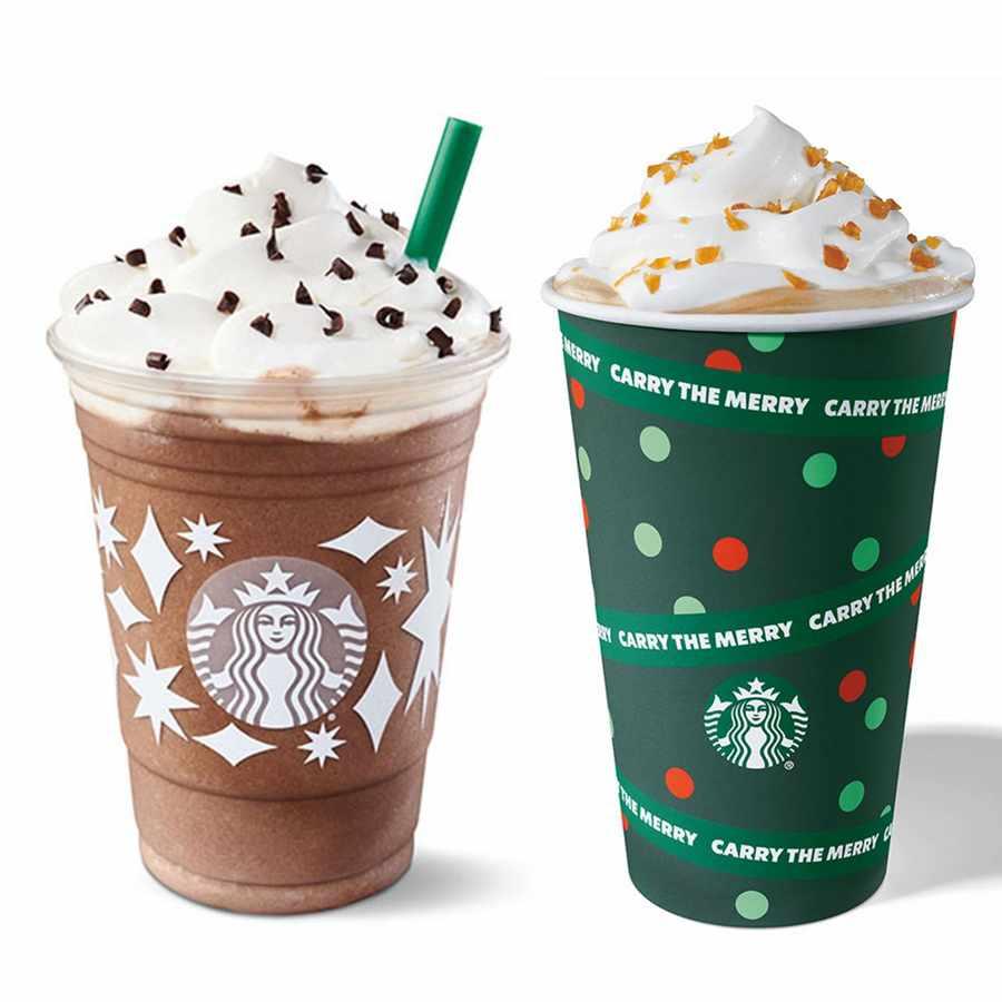 Target Starbucks Cafe Discounts! Get 20% off Espresso & Frappuccinos!