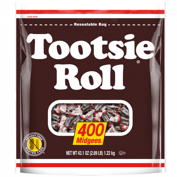 Tootsie Roll Midgees on Sale