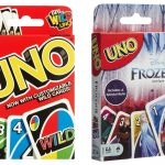 Uno on Sale! Frozen II, Harry Potter, Super Mario Bros. & More!!