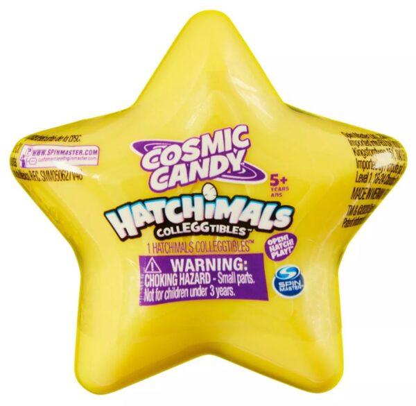 Hatchimals CollEGGtibles Cosmic Candy