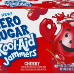 Kool-Aid Jammers Variety Pack 40-Count Only $5.76!!