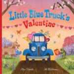 Little Blue Truck's Valentine Book Only $9.75! Grab Now for Valentine's!