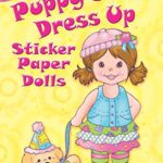 Sticker Paper Dolls Book Only $1.19!! Kids will LOVE This!