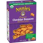 Annie's Cheddar Bunnies Only $1.49! Cheaper than in Stores!