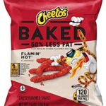 Baked Cheetos on Sale for as low as $10.82! Stock Up!