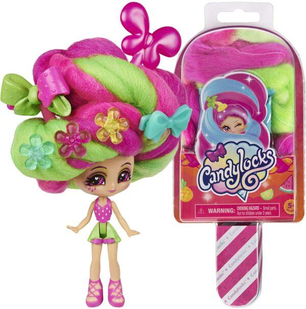 Candylocks Dolls on Sale
