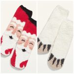 Cozy Socks on Sale + 30% Off at Checkout! Pay as low as $0.67!!