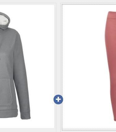 Women's Fleece Bundle with Hoodie & Leggings Only $26.99 (Reg. $80)!