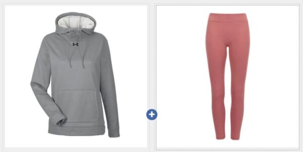 Women's Fleece Bundle