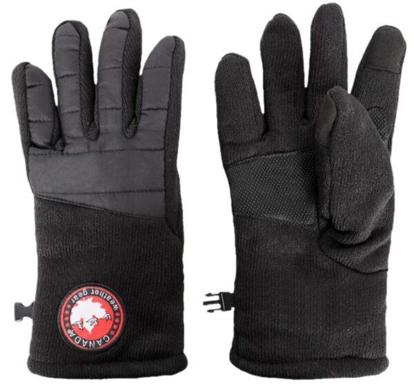 Fleece Gloves on Sale