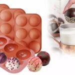 Hot Chocolate Bomb Molds $3.99! Save Money & Make Your Own!