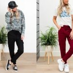 Women's Joggers on Sale for $16.98 Shipped (Was $40)!