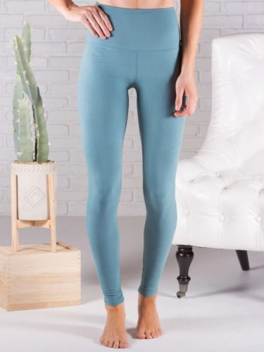 Tummy Control Women's Leggings on Sale for $12.99 + FREE Shipping!