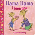 Llama Llama I Love You Board Book Only $5!