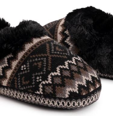 Muk Luks Slippers on Sale for $9.99 (Reg. $35)! RUN to Get Yours!